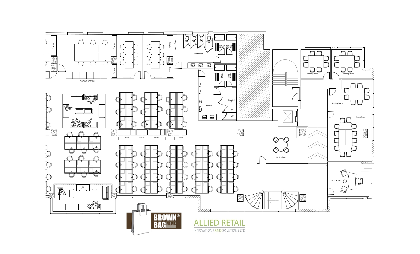 IBE Office U0026 Commercial   Office Planning ...